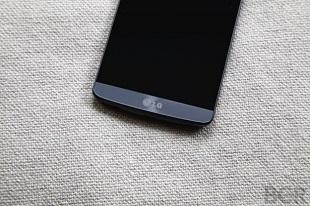 """LG G4 """"nhá hàng"""" màn hình lượng tử và camera khẩu độ f/1.8"""