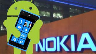 Sếp Nokia xác nhận sẽ ra smartphone Android vào năm 2016