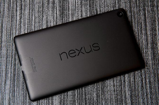 Google khai tử Nexus 7 (2013)