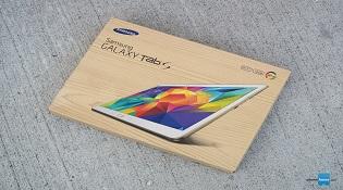Samsung sắp trình làng tablet mỏng nhất thế giới?
