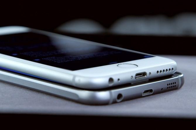 Vì sao nói doanh số iPhone giảm vì Galaxy S6 là sai lầm?