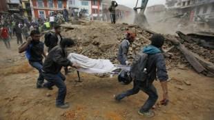 Sếp Google X thiệt mạng trong thảm họa động đất tại Nepal