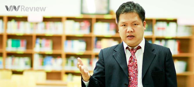 Hiệu trưởng ĐH FPT: Mô hình trường đại học cũ không còn phù hợp