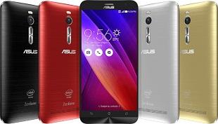 Asus tự tin bán ra 30 triệu máy ZenFone 2