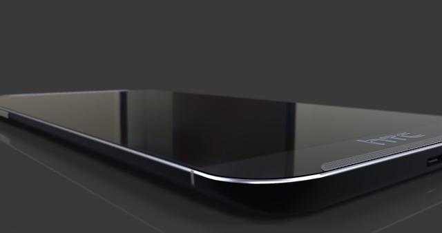 Chiêm ngưỡng ý tưởng thiết kế mới của HTC One M9