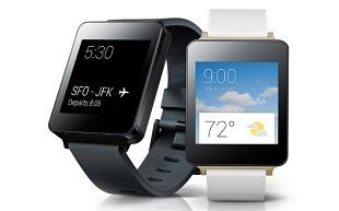 LG chính thức ngừng bán G Watch