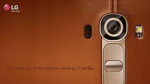 LG G4 chính thức ra mắt vào 22h đêm nay