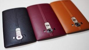 LG ra mắt một loạt phụ kiện cho G4