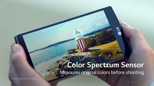 LG khoe khả năng chụp ảnh ấn tượng trên G4