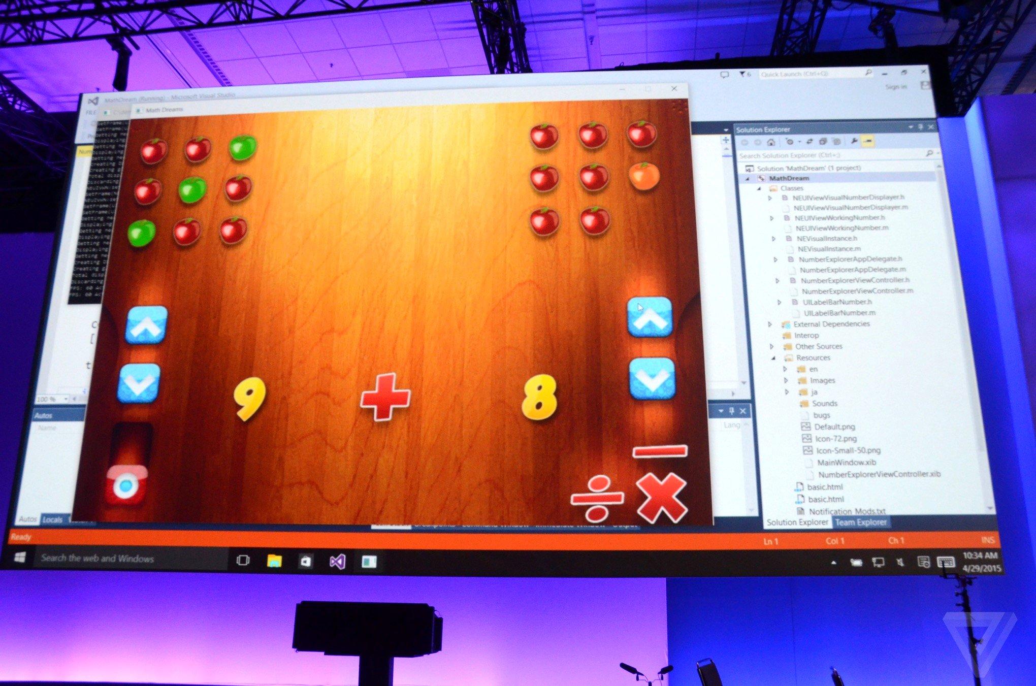 Candy Crush Saga ports to Windows 10