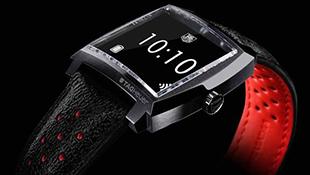 Smartwatch hiệu TAG Heuer có giá 30 triệu