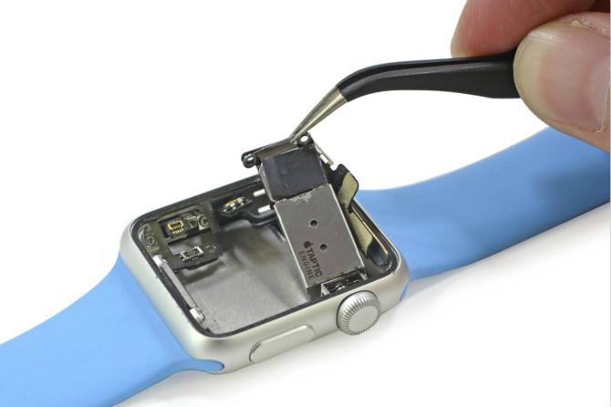 Nguyên nhân khiến Apple Watch chậm trả hàng
