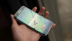 Galaxy S6/S6 Edge sắp có thêm chế độ Guest Mode