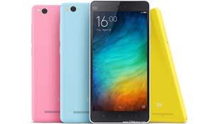 Xiaomi bán 40.000 smartphone Mi 4i trong 15 giây