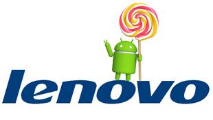 Vibe Z2 Pro nhận cập nhật Android 5.0 Lollipop