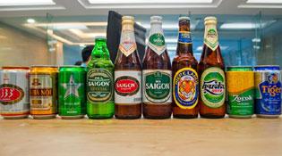 """""""Giá bia"""" là từ khóa được google nhiều nhất ở Việt Nam"""