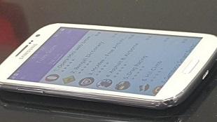 Samsung Z2 chạy Tizen 3.0 bất ngờ lộ diện