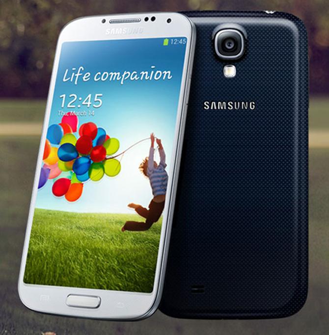 Từ Galaxy S tới Galaxy S6: Samsung đã thống trị thị trường smartphone như thế nào?