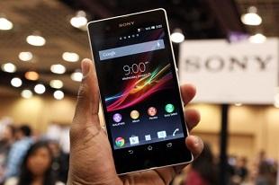 Sony Xperia Z nhận Android 5.0 Lollipop vào tuần sau