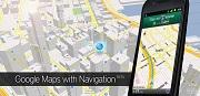 Google Maps cho Android bổ sung gợi ý điểm đến