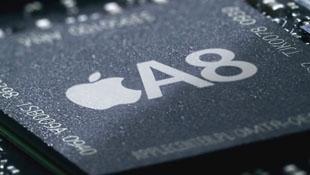 Chip Apple A8 trên iPhone 6, 6 Plus hỗ trợ phát video 4K