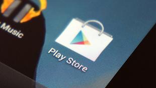 Cách xóa lịch sử tìm kiếm trong Google Play Store