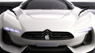 Elon Musk: Tesla tuyển được nhiều người tài từ Apple