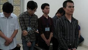 Nhóm kỹ sư bán phần mềm nghe lén điện thoại lãnh án