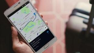 Uber sẵn sàng chi 3 tỷ USD để mua lại HERE Maps