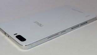 Lộ thông số smartphone Nexus do Huawei sản xuất