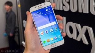 Samsung tung bản vá lỗi tràn bộ nhớ RAM trên Galaxy S6