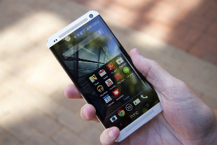 HTC One M7 nhận bản cập nhật Android Lollipop