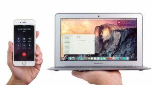 Apple khoe tính năng Continuity trên iPhone 6, 6 Plus