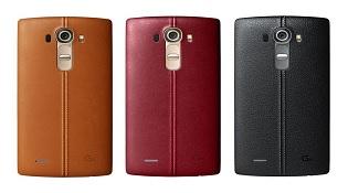 LG G4 có thể sạc nhanh với bộ chuyển đổi Quick Charge 2.0