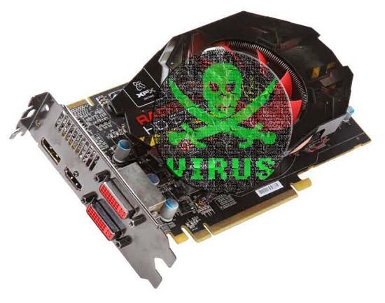 Malware on GPU Game thủ hãy cẩn trọng với siêu Virus kiểu mới 2