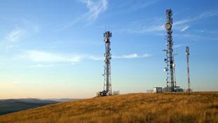Los Angeles xây tháp phát sóng di động chịu được động đất