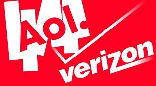 Verizon thôn tính xong AOL với 4,4 tỷ USD