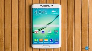 Galaxy S6, S6 Edge sẽ lên đời Android 5.1 vào tháng Sáu