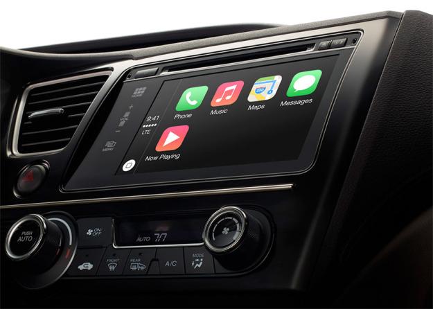 Apple: Siri không gây xao lãng khi lái xe