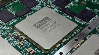 Nga phát triển CPU riêng, quyết không lệ thuộc công nghệ của Mỹ