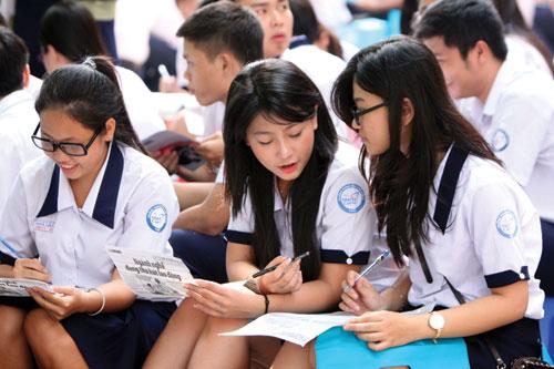 Học sinh trung học Việt Nam xếp hạng cao trên toàn cầu về toán và khoa học nhưng dư luận vẫn không vui