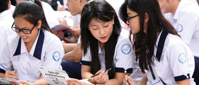 Phản ứng trái chiều về xếp hạng trường học toàn cầu