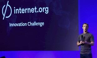 Dự án Internet miễn phí cán mốc 1 tỷ người dùng