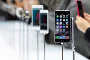 Doanh số iPhone có thể vượt 50 triệu máy trong quý II