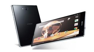Tablet sử dụng vi xử lý Snapdragon 810