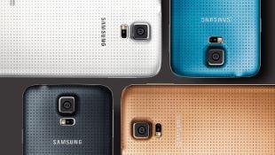 Cảnh sát Hà Lan được trang bị Galaxy S5 để tác nghiệp