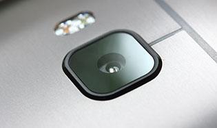 HTC One M9 dưới tay chụp của nhiếp ảnh gia
