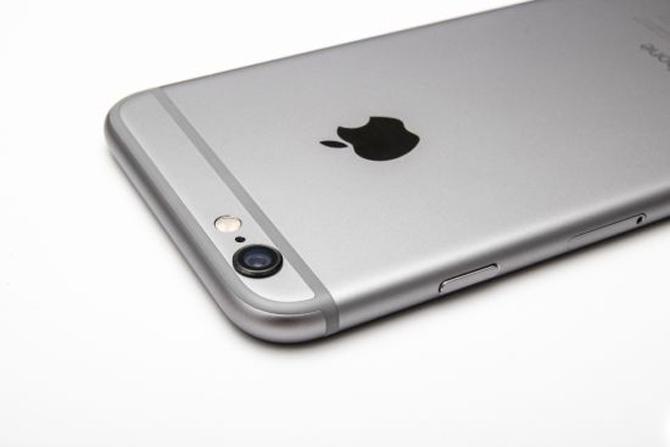 iPhone 6s sẽ được ra mắt vào tháng Tám
