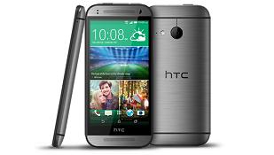 HTC bác bỏ thông tin khai tử dòng One mini