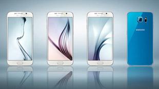 Doanh số Galaxy S6/S6 Edge vượt mốc 10 triệu
